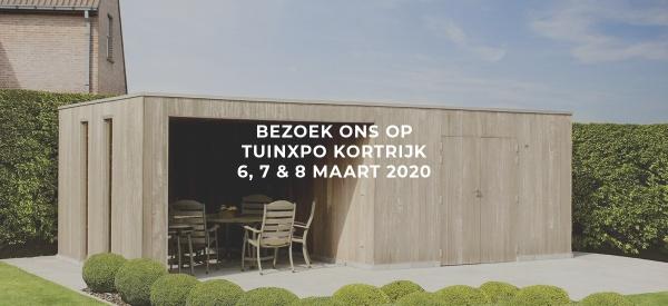TuinXpo Kortrijk 2020