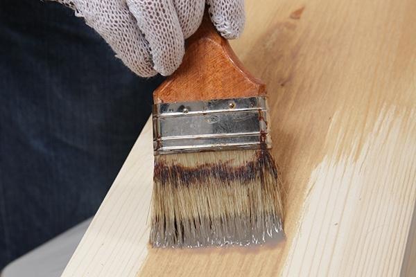 Entretien du bois Entretien