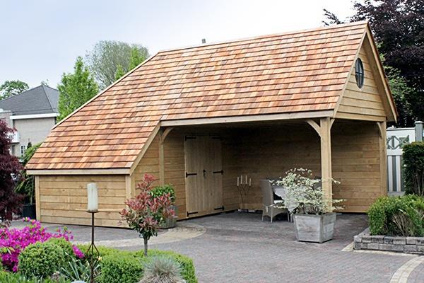 Whistler | klassieke poolhouse | klassieke poolhouses | West-Vlaanderen