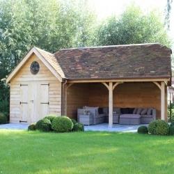 Cornwall | klassieke poolhouse | klassieke poolhouses | West-Vlaanderen