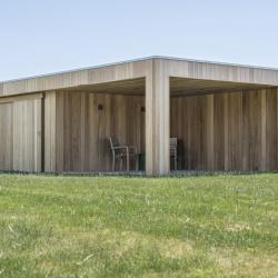 Maatwerk | Tuinhuizen, Poolhouses, Engelse schuurtjes, Carports & garages | West-Vlaanderen